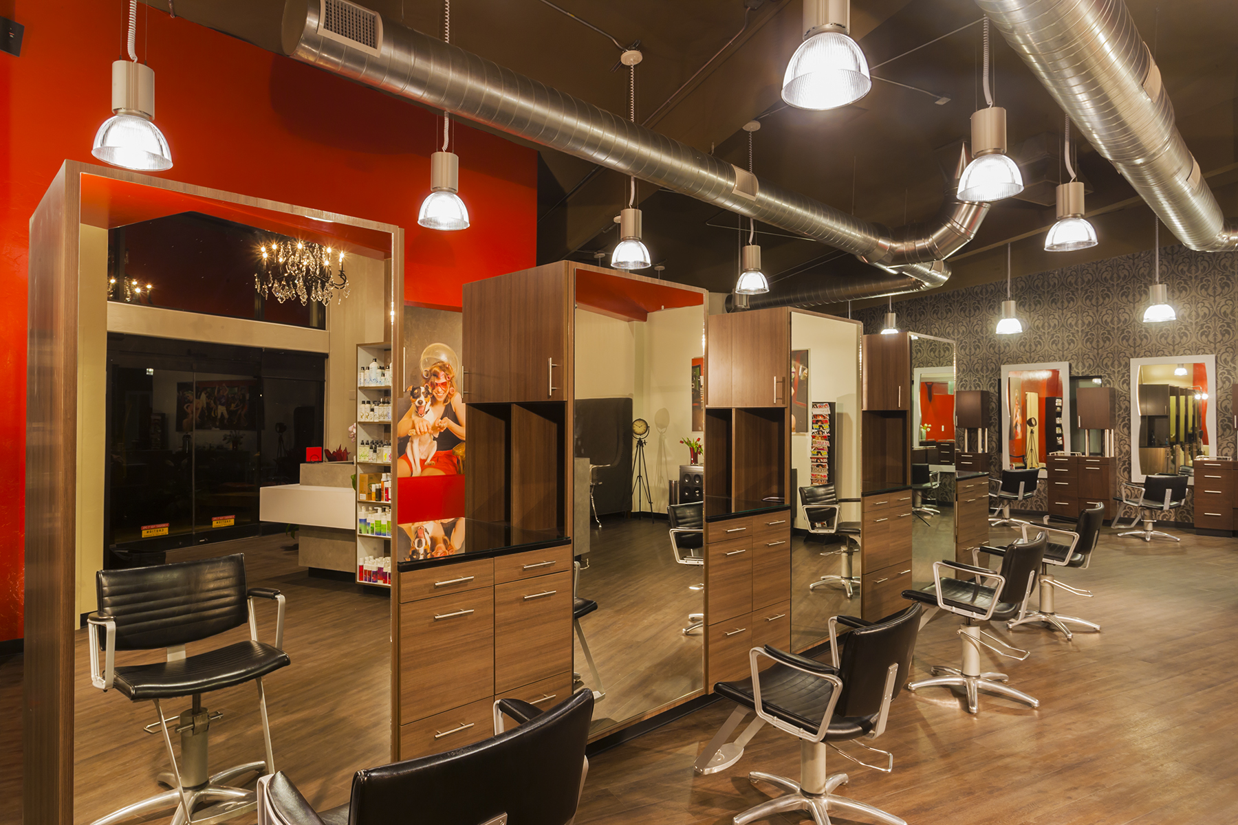 salon studio city jobs